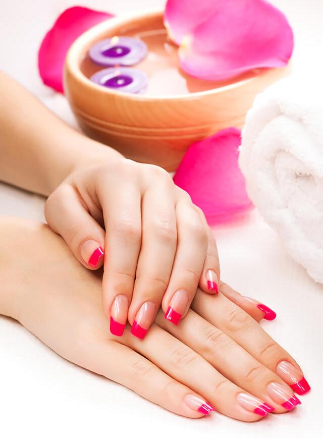 Resort Nails & Spa | Nail Salon | Burleson, TX 76028 - Nail Care