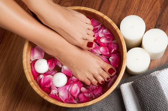 resort nails spa nail salon burleson tx 76028 pedicures